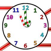 Christmas 2017 & New Year 2018 Countdown icon