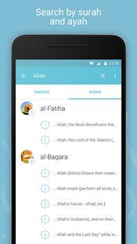 myQuran - Quran with Tafsir apk screenshot