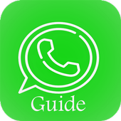 App Guide For Whatsapp icon