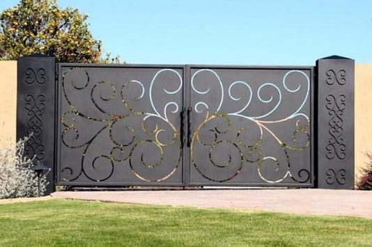 gate designs for home screenshot 7