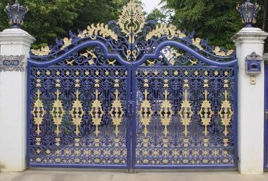 gate designs for home screenshot 4