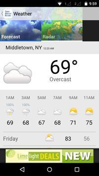 TH-Record, Hudson Valley, NY apk screenshot