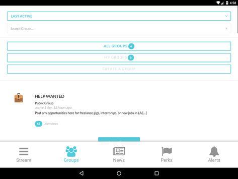 Gatekeepers Community apk screenshot