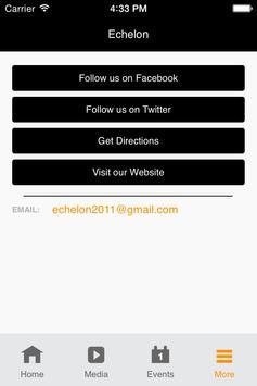 Echelon Team apk screenshot