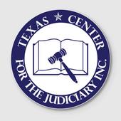 Texas Center for the Judiciary icon
