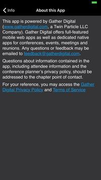 YPO Bel Air screenshot 3