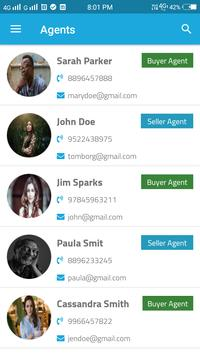Real Estate App Template screenshot 4