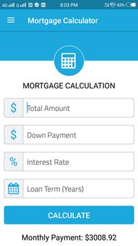 Real Estate App Template screenshot 5