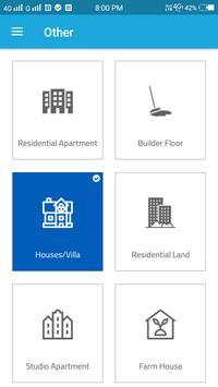 Real Estate App Template screenshot 7