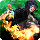 Death Street Fight icon