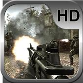 FPS Counter Terrorist Strike icon