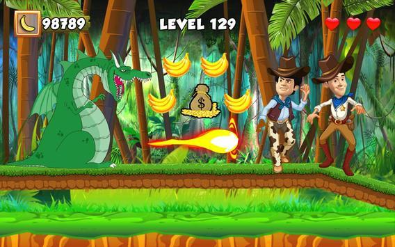 Super Gattu Batu Aventures screenshot 3
