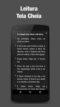 Bíblia Sagrada Almeida apk screenshot