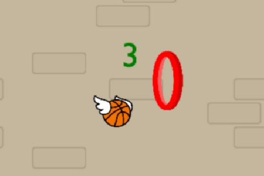 Tips: Flappy Dunk poster