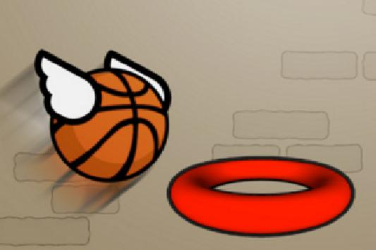 Tips: Flappy Dunk screenshot 1
