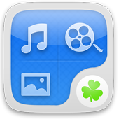 GO Media Manager icon