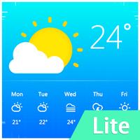 GO Weather Lite - Forecast, Widget, Light