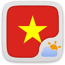 Vietnamese Language GOWeather APK