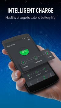 GO Battery Saver &Power Widget screenshot 1
