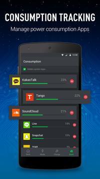 GO Battery Saver &Power Widget screenshot 2