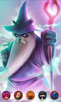 Monster Legends GO Launcher poster