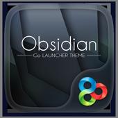 Obsidian icon