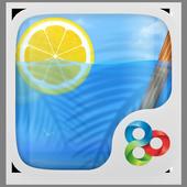 Lemoninsummer GO THEME icon