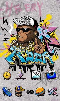 Rock Graffiti screenshot 1