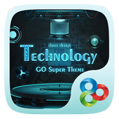 Technology GO Launcher Theme icon