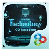 Technology GO Launcher Theme icon