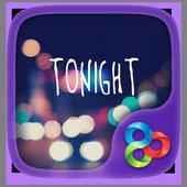 Tonight icon