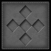 GreyS GO Launcher EX theme icon