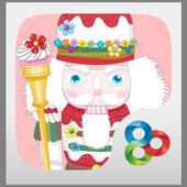 Nutcracker GO Launcher Theme icon