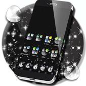 New Launcher Black icon