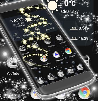 New Launcher Black screenshot 4