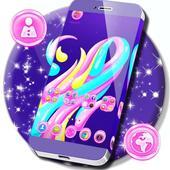 Beautiful Love Launcher icon