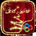 Best Wish GO Launcher Theme