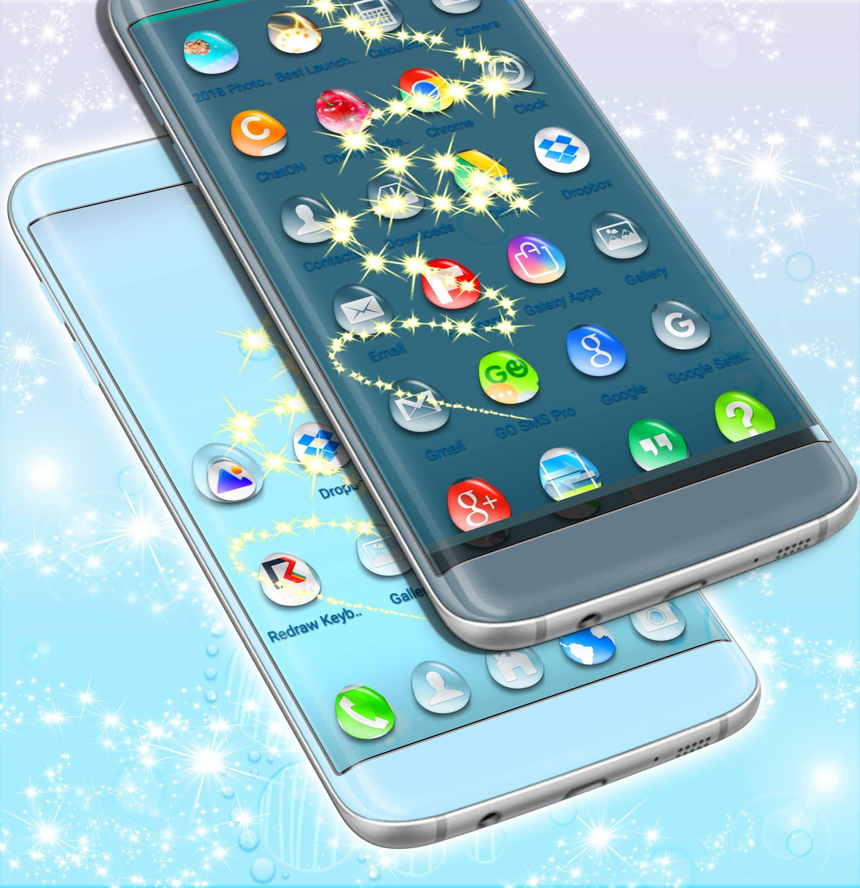 Best Launcher For Samsung J5 for Android - APK Download