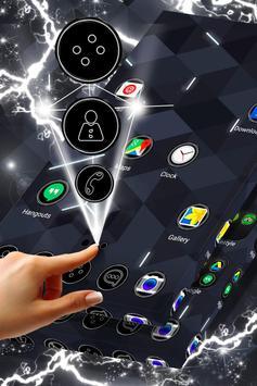 Black Icons Free screenshot 3