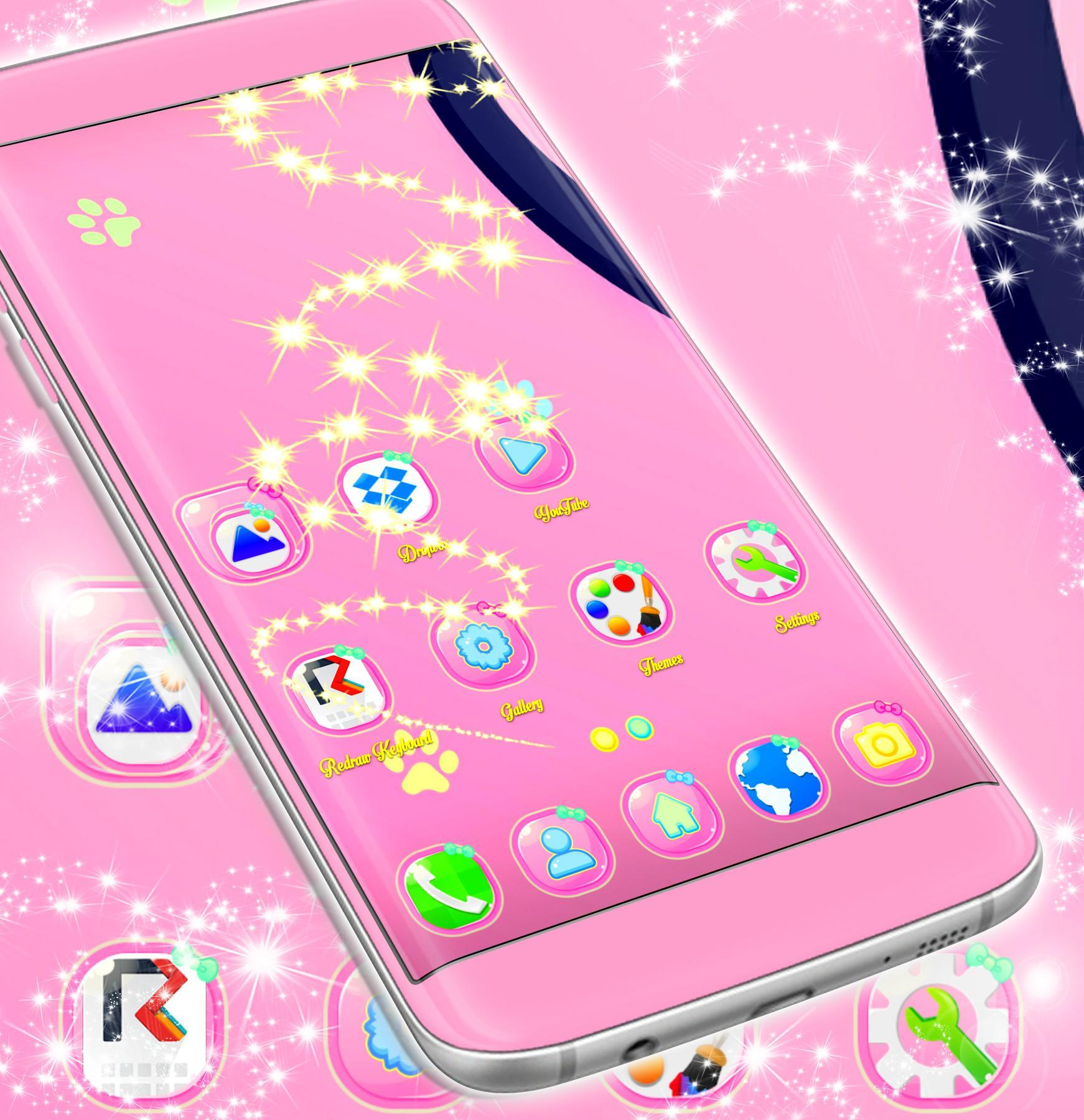 Cartoon Launcher New 2018 For Android Apk Download