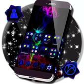 Color Smoke Theme icon
