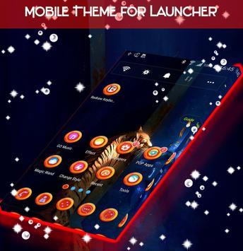 Mobile Theme for Launcher screenshot 2