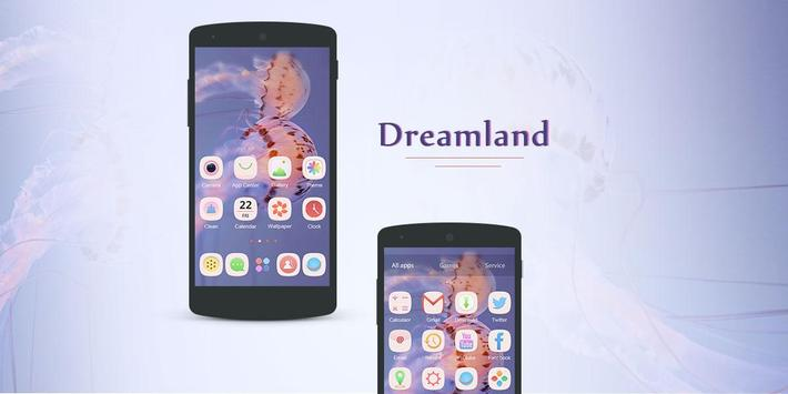 Dreamland screenshot 4