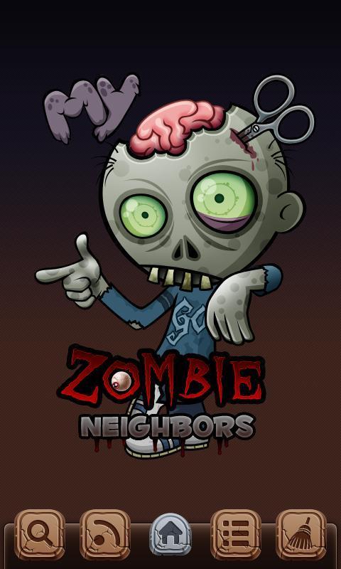 zombie go launcher theme ��apk����zombie go launcher theme