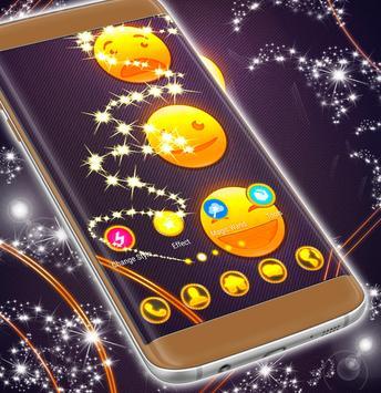 Emoji 2018 Launcher Theme screenshot 2