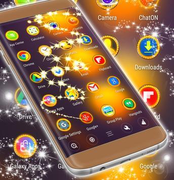 Emoji 2018 Launcher Theme screenshot 3