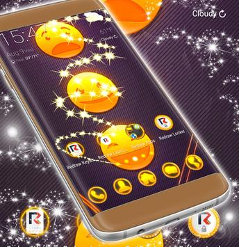 Emoji 2018 Launcher Theme screenshot 4