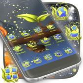 Fun Life Launcher Theme icon