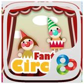 fantasycircus GO THEME icon