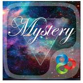 Mystery GO Launcher Theme icon